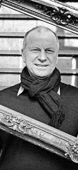 Fredi Gertsch, Künstler
