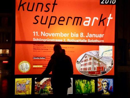 Kunst-Supermarkt