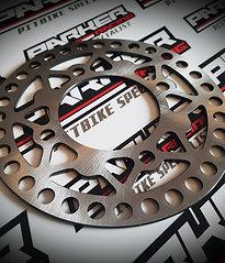 Pit Bike Brake Disk 180mm