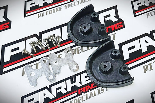 Pit Bike Supermoto Foot Peg Slider Repair Kit