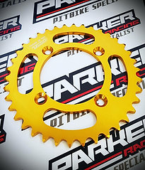 Talon Pit Bike Rear Sprocket 420P