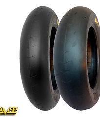 "10"" Tyre Set"