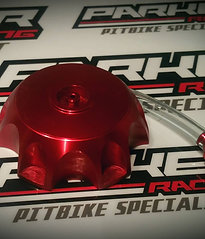 Pit Bike CNC Fuel Cap (Choice Of Colour)