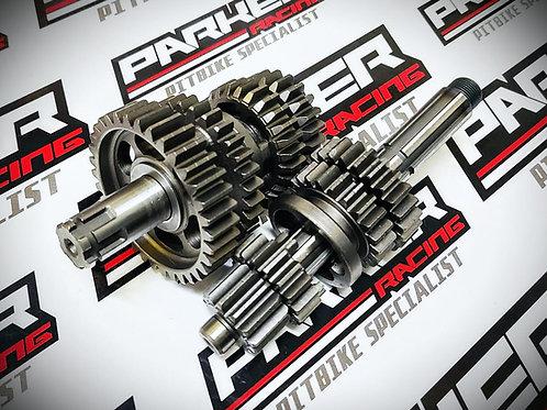 Zongshen Z125 Gearbox Kit