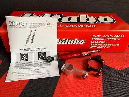 Bucci GP Steering Damper - BITURBO