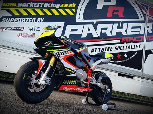 BUCCI BR10GP MOTORCYCLE