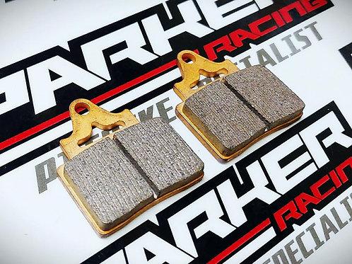 Bucci F6 Brake Pads