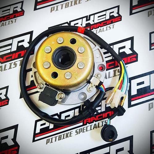 Zongshen Digital Race Lightweight Flywheel Kit