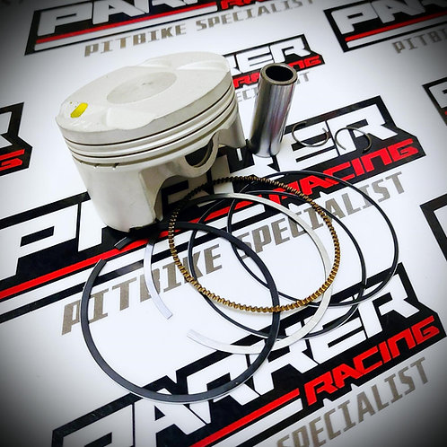 Daytona 190 4v Piston Kit