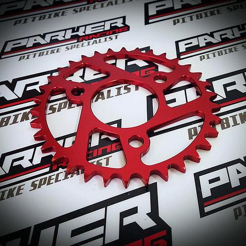 Pit Bike Rear 3 Bolt Sprocket