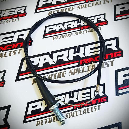 Pit Bike Throttle Cable Molkt