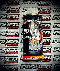 DOT4 Standard Brake Fluid