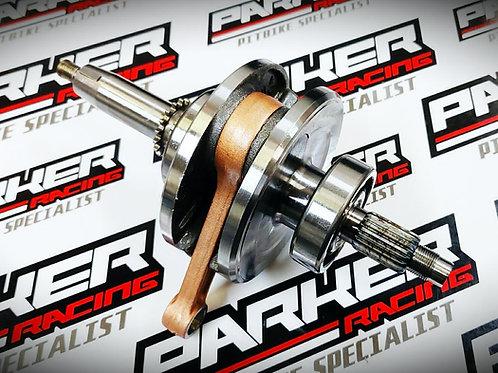 Zongshen ZS190 Crankshaft - 5 Speed