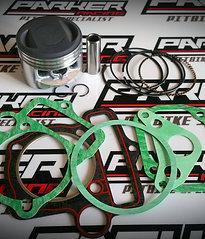 YX 140 Top End Rebuild Kit