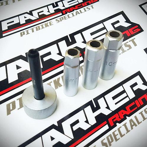Valve Tappet Adjuster Tool Kit