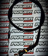CRF150R Clutch Cable