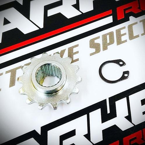 Zongshen ZS190 Starter Motor Gear