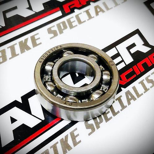 YX Gearbox Bearing 6303X3/P6
