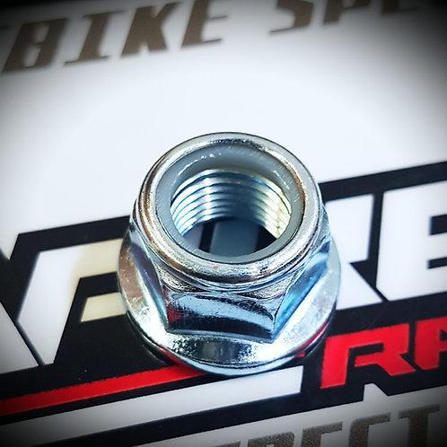 Pit Bike Axle Nut