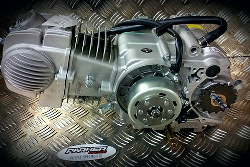 YX140 Engine Raffle #26 - 50