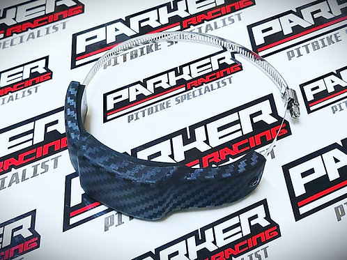 Universal Exhaust Can Protector PKR