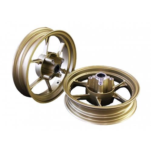 Pit Bike Supermoto Wheels 12 Inch Type 2