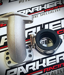 Pit Bike Adjustable Intake Manifold