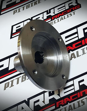 YX140 Bottom End Parts Page 1 | parker-racing