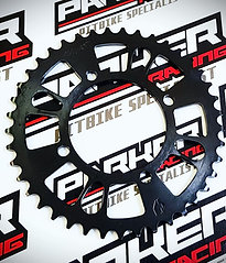 Pit Bike Rear Steel Sprocket 420P
