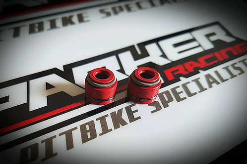YX Race Valve Stem Oil Seal Set