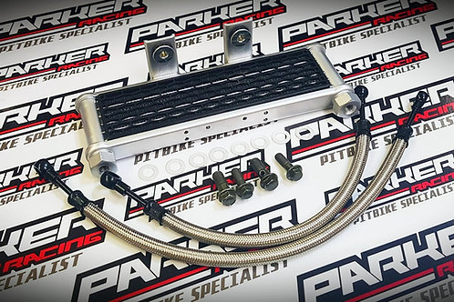 Bucci GP Oil Cooler Kit