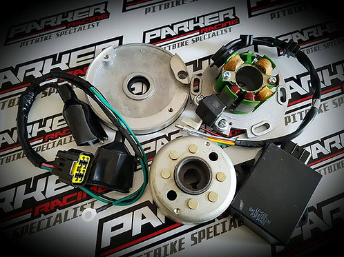 YX Race Adjustable Flywheel Kit