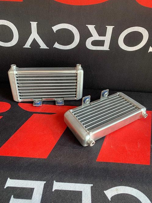 Bucci F20 Oil Cooler Upgrade Kit