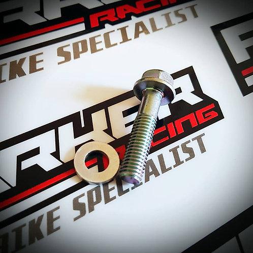 CRF150R Engine Sump Plug Kit