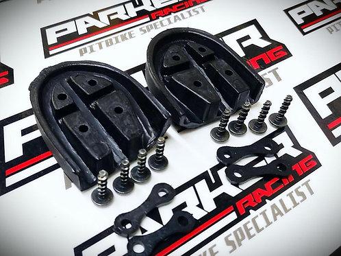 Bucci F20SM Foot Peg Repair Kit