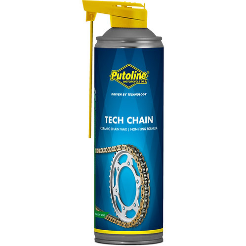 Putoline Ceramic Chain Wax Aerosol