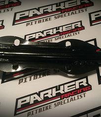 CRF70 Style Foot Peg Bar