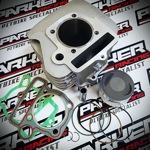 YX140 Barrel And Piston Kit