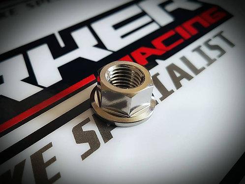 Pit Bike Engine Flywheel Nut