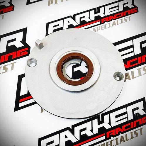 Zongshen ZS190 Flywheel Back Plate