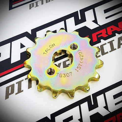 Talon Pit Bike Front Sprocket