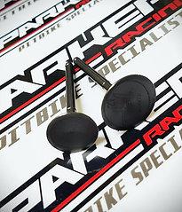 YX140 Race Cylinder Valve Set