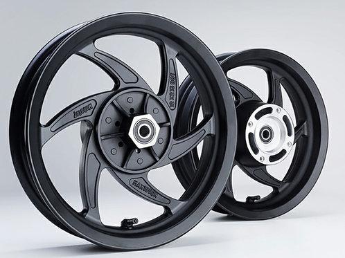 Mobster Vortex Wheels