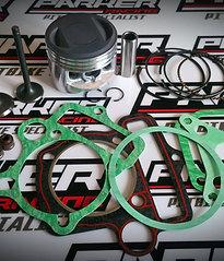 YX 140 Top End Rebuild Kit Plus