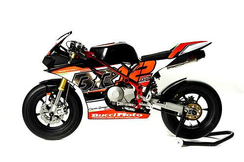 BUCCI BR12GP MOTORCYCLE
