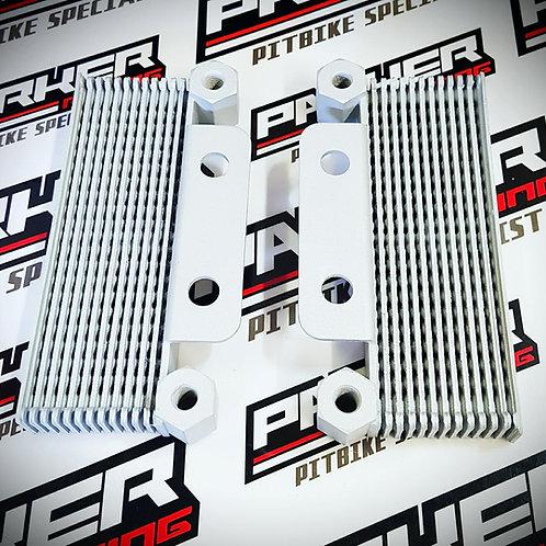 PR3 Twin Oil Cooler Kit