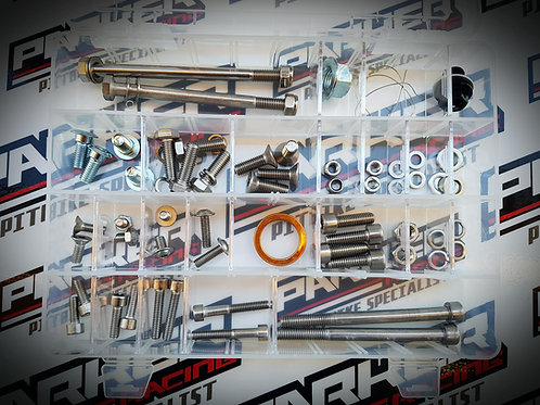 Pit Bike Racing Bolt Pack