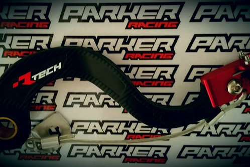 Honda CRF150R Race CNC Rear Brake Leaver
