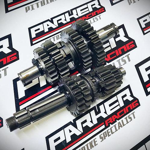 Bucci YX140/160 Racing Gearbox