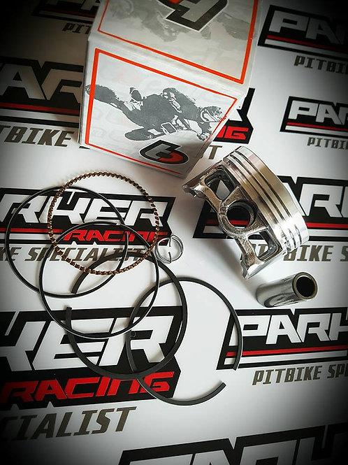 YX 140cc Race TB Piston Kit 57mm Big Bore